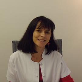 Docteur Corinne Sachot