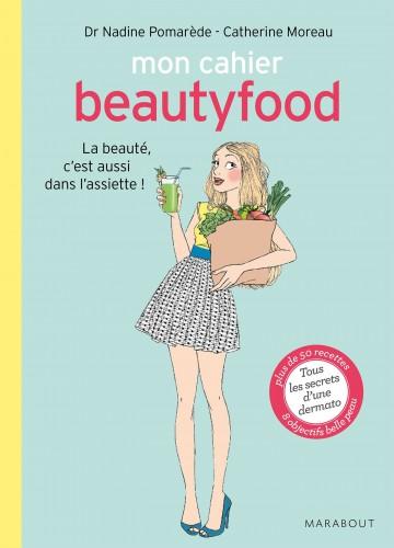 Mon cahier beautyfood