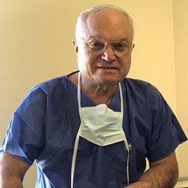 Docteur Jean-Louis Goin