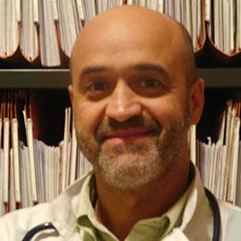 Docteur Eric Thomas
