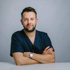 Docteur Davide Brognoli