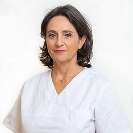 Docteur Anne-Charlotte Verite Savigny