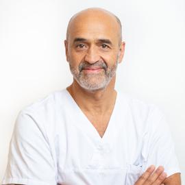 Dr. Eric Thomas
