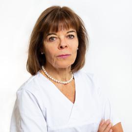 Docteur Isabelle Masson
