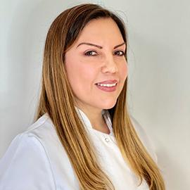 Docteur Bibiana Romero Otero