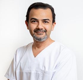 Docteur Majed Eshki